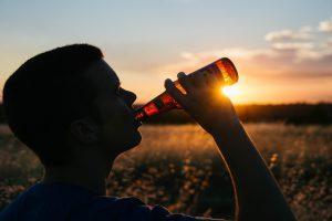 beer snob ragazzo