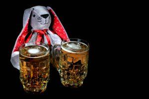 birra artigianale pasqua coniglio