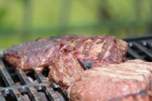 birra artigianale per carne bistecca