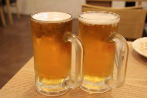 birre artigianali alla spina bicchieri