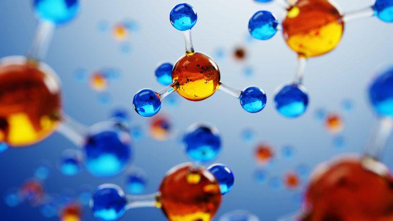 chimica della birra molecole
