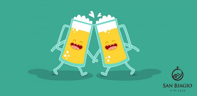 aneddoti divertenti sulla birra boccali