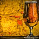 bicchieri da birra calice