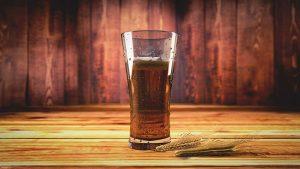 birra artigianale e qualità bicchiere