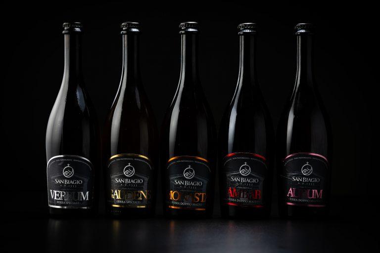 birra artigianale e qualità san biagio