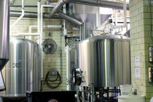 cos'è la birra artigianale fabbrica