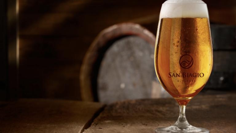 cos'è la birra artigianale san biagio