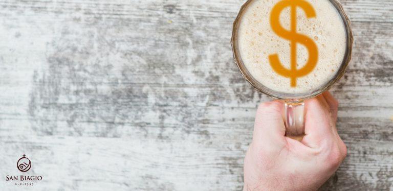 le 10 birre più costose del mondo dollaro