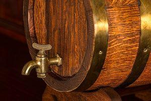 perché bere una birra artigianale barile