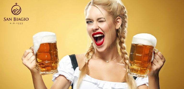 quale birra preferiscono le donne bocali