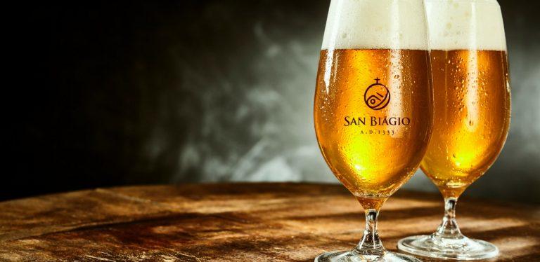 birra artigianale doppio malto san biagio