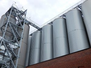 birra artigianale non filtrata birreria industriale