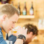 birra artigianale temperatura degustazione