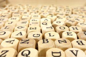 il vocabolario della birra lettere