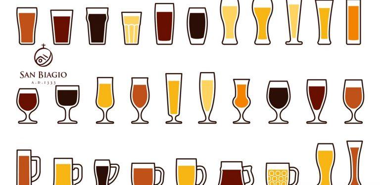 tipi di birra san biagio