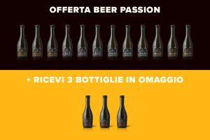 aprire birra offerta beer passion