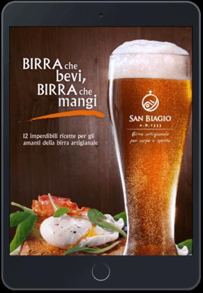 birra artigianale e finger food ebook