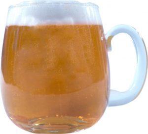 chi beve birra campa cent'anni bicchiere