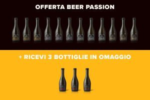 chi beve birra campa cent'anni offerta beer passion